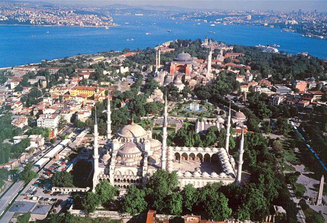 istanbul-1 dans ASIE